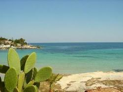 Arenile Beach Fontane Bianche, Siracusa, Italy, Italy bed and breakfasts ja hotellit